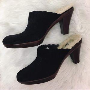 Shoes - Uggs heels